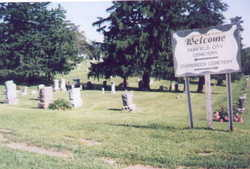 Old Fairfield Cemetery