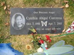 Cynthia Abigal Contreras