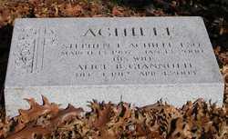 Stephen Achille