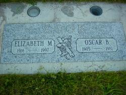 Elizabeth Marie <i>Beacraft</i> Cook