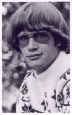 Melvin J. Mel Reiter, Jr