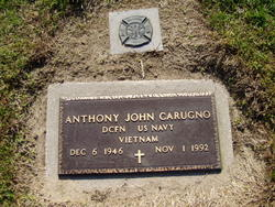 Anthony John Carugno