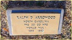 Ralph Davis Arrowood