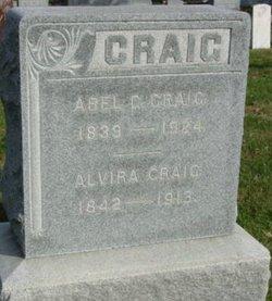 Abel C Craig