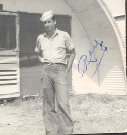 Raymond George Amaya