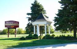 Memory Lane Memorial Cemetery
