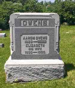 Aaron Owens, Jr