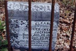Eleanor Margaret <i>Hoosier</i> Jackson
