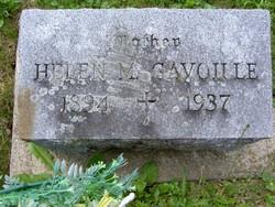 Helen Ellen M <i>Slattery</i> Garvoille