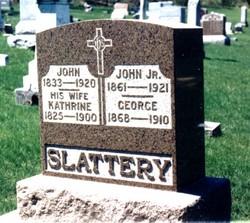 John Slattery, Jr
