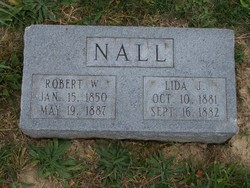 Lida Josephine Nall