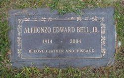 Alphonzo Edward Bell, Jr