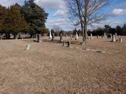 Montana Cemetery
