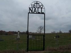 Mary Emeline Nall