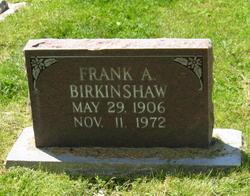Frank A. Birkinshaw