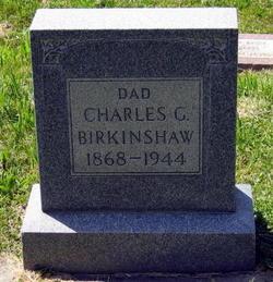 Charles G Birkinshaw
