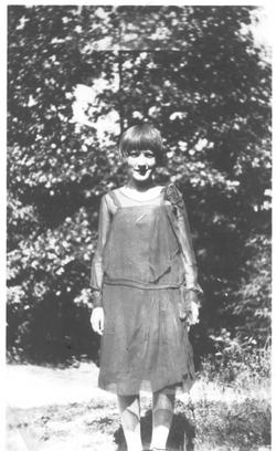 Allie Burton Doyle Webb