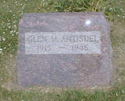 Glen Morris Antisdel