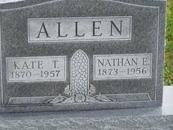 Kate T Allen