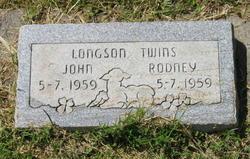 Rodney Longson