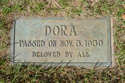Dora <i>Duncan</i> Buchanan