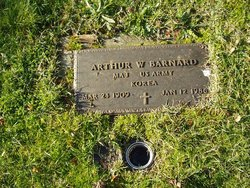 Arthur W. Barnard