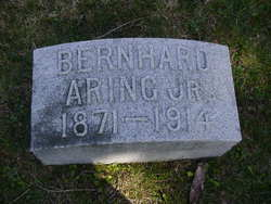 Bernhard Aring, Jr