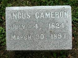 Angus Cameron