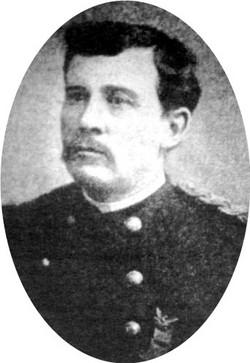 Benjamin H. Jellison