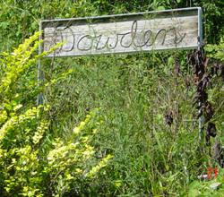 Dowden Cemetery