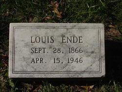 Louis Ende