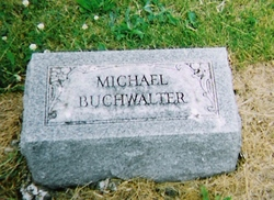 Michael Buchwalter