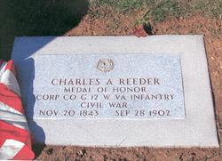 Charles A. Reeder
