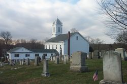 Readington Reformed Church Cemetery
