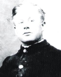 Corp Albert Bradford