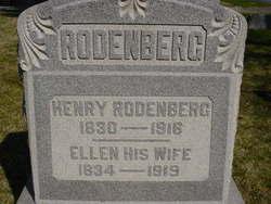 Ellen Rodenberg