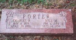 Nell M Porter
