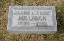 Jacob Le Roy Milligan