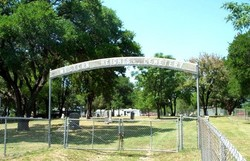 Western Heights Cemetery