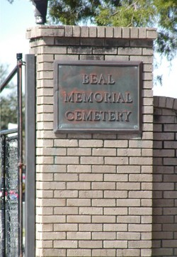 Beal Memorial Cemetery
