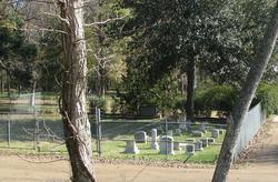 Asylum Cemetery
