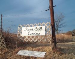 Thomas Smith Cemetery