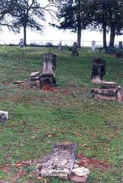 Vineyard Grove Cemetery