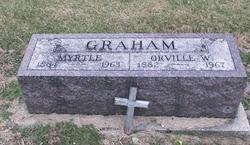 Orville William Graham