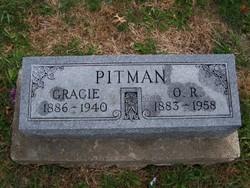 O R Pitman