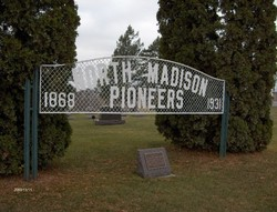 North Madison Pioneers Cemetery