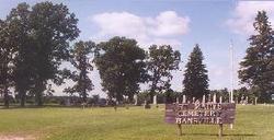 Hansville Cemetery