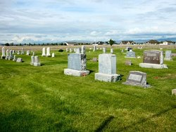 Lower Fairview Cemetery