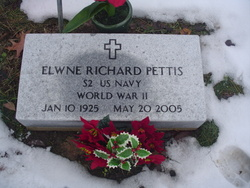 Elwne Pete Richard Pettis