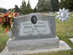Jaime <i>Harrison</i> Bundy